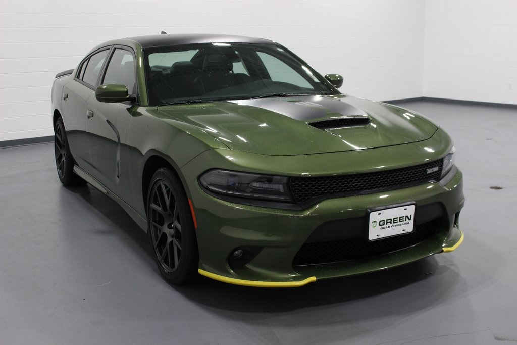 Used Cars Quad Cities >> 2018 Dodge Charger Rt F8 Green - Dodge Cars Review Release ...